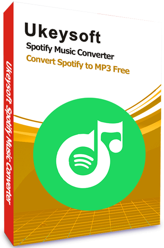 UkeySoft Spotify Music Converter 2.7.3 Multilingual