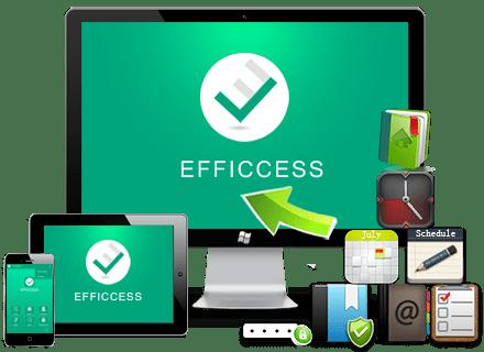 Efficient Efficcess 5.60 Build 553 Multilingual