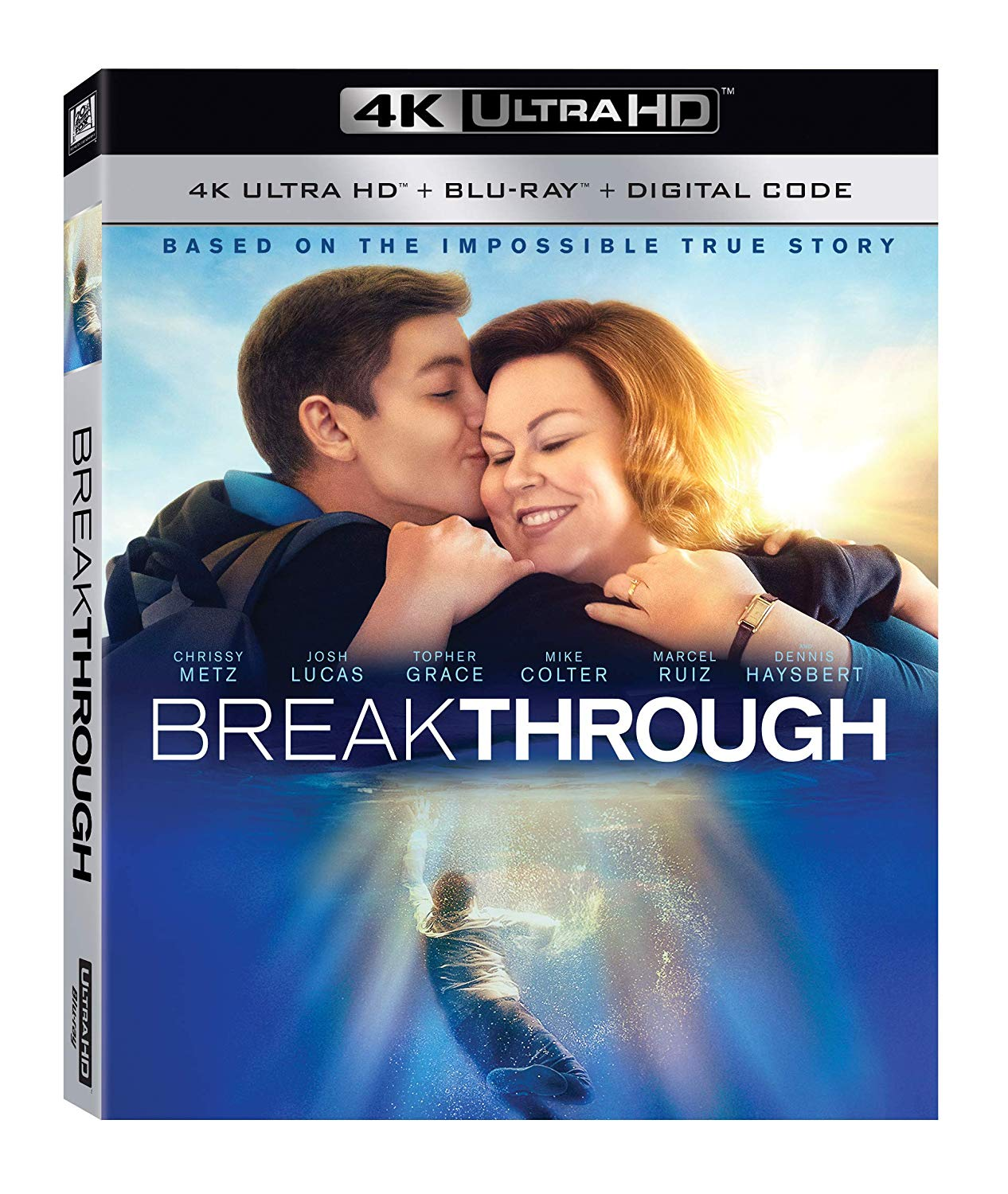 Download Breakthrough 2019 BluRay 2160p x265 10bit HDR 2Audios mUHD