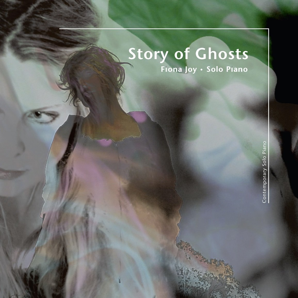 Download Fiona Joy Hawkins - Story of Ghosts (2018) [SACD] PS3 ISO
