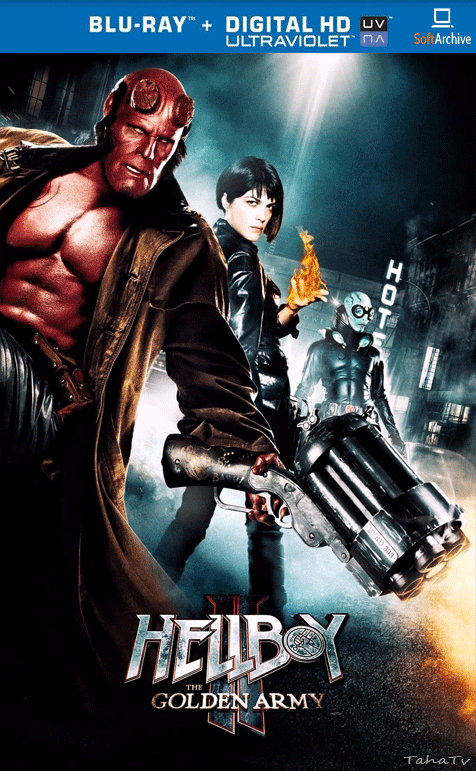 Download Hellboy II The Golden Army 2008 720p 10bit BluRay 6CH x265