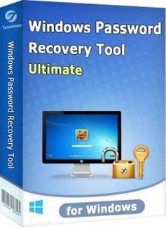 Windows Password Recovery Tool Ultimate 6.4.5.0