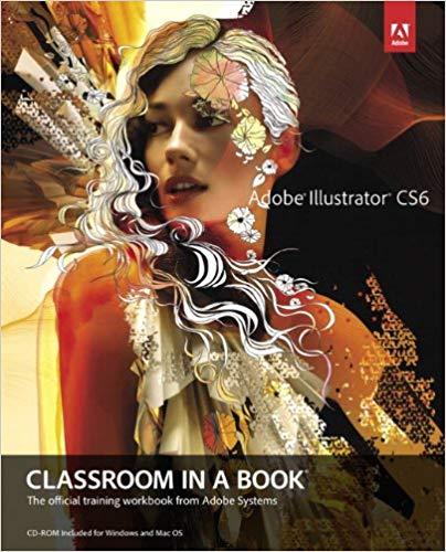 Download Adobe Illustrator CS6 Classroom in a Book (EPUB) - SoftArchive