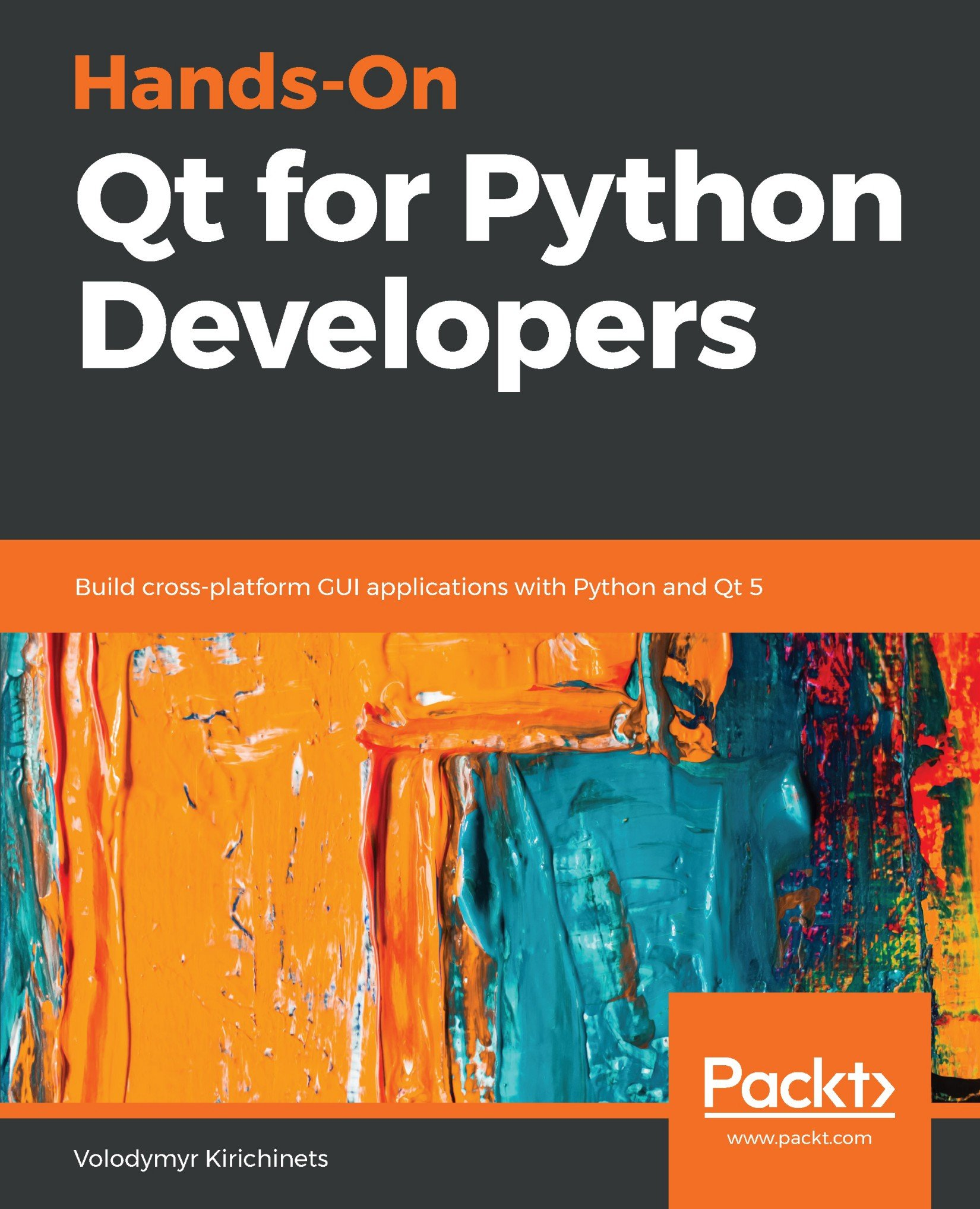 Download Hands-On Qt for Python Developers - SoftArchive