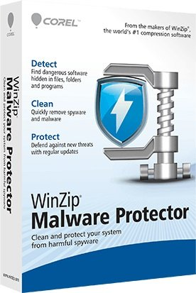 WinZip Malware Protector 2.1.1000.26515 Multilingual