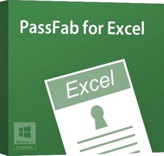 PassFab for Excel 8.4.0.6 Multilingual