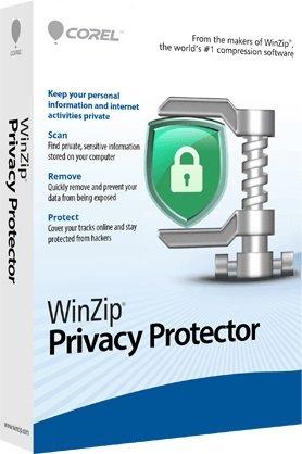 WinZip Privacy Protector Premium 3.8.6 Multilingual
