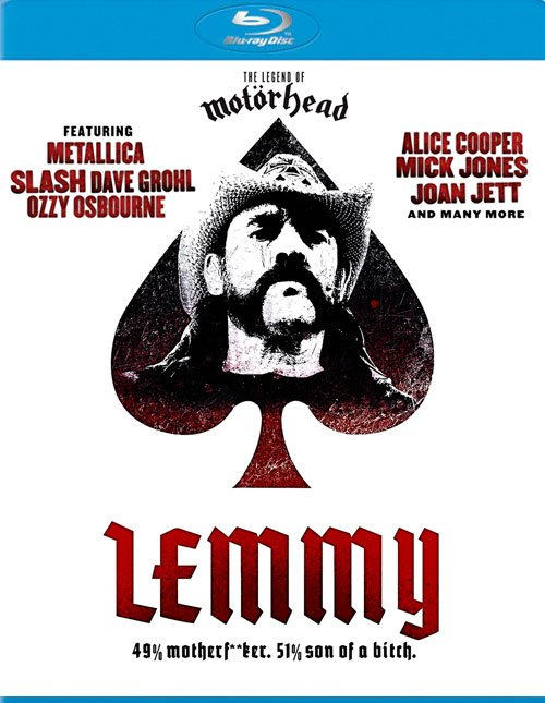 Download Lemmy 2010 BRRip XviD MP3-XVID - SoftArchive