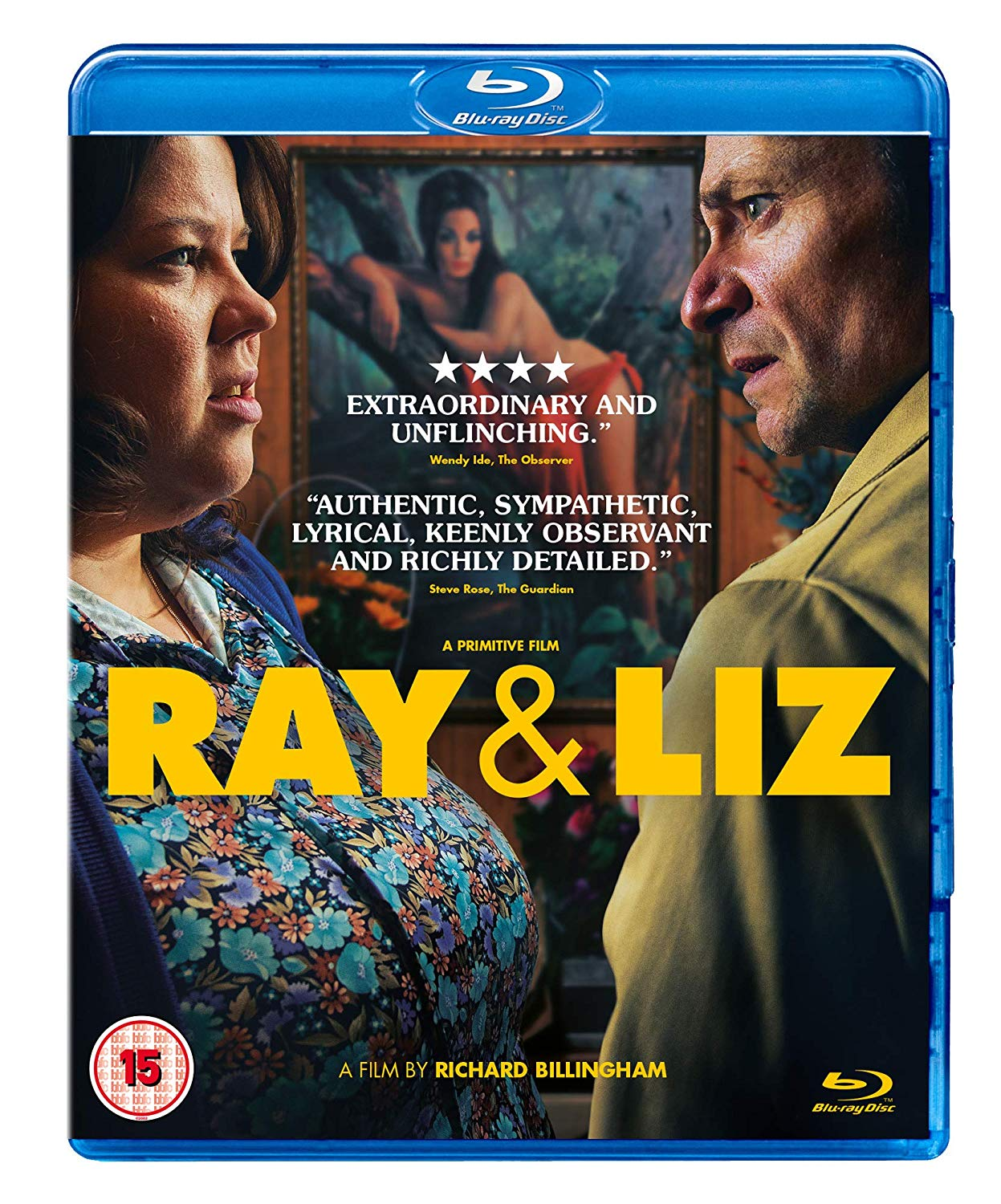 Download Ray and Liz 2018 LiMiTED 1080p BluRay x264-CADAVER