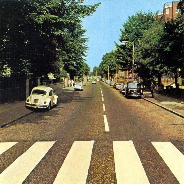Download The Beatles - Abbey Road (Purple Chick Deluxe Edition