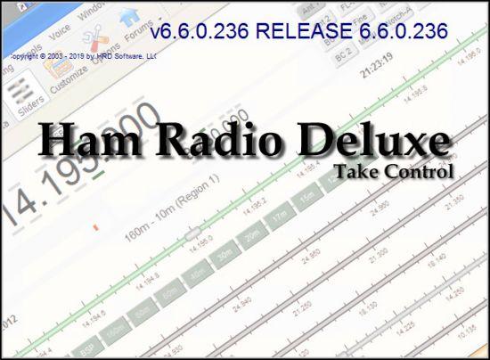 Ham Radio Deluxe 6.6.0.236