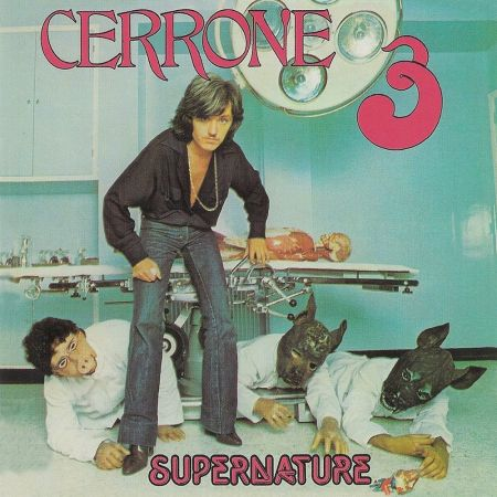 Download Cerrone - Supernature (1977/2018) [SACD] PS3 ISO - SoftArchive