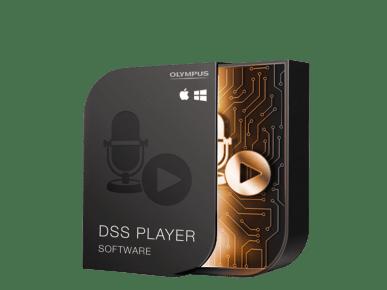 Olimpus DSS Player Standard 2.1.0.0 Multilingual