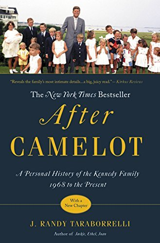 Download After Camelot: A Personal History of the Kennedy Family
