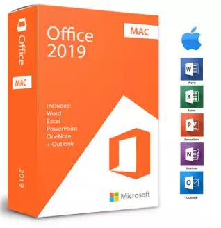 Microsoft Office 2019 for Mac 16.33 VL