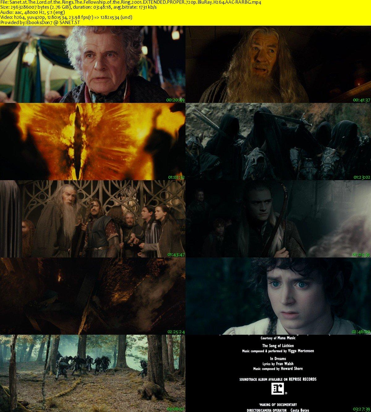 Lord Of The Rings kopen? - Groot aanbod Films & Series