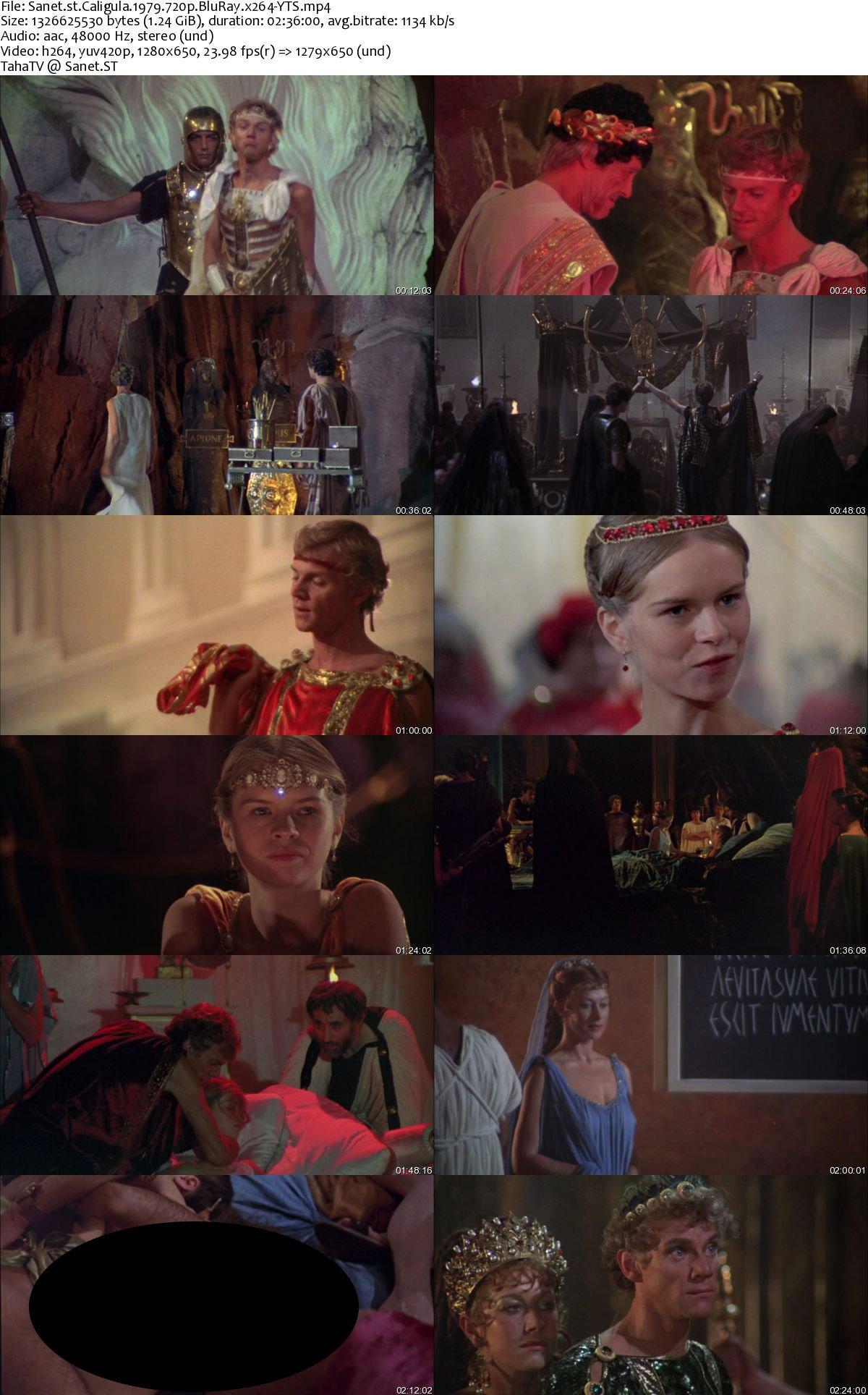 Caligula 1979 full movie uncut