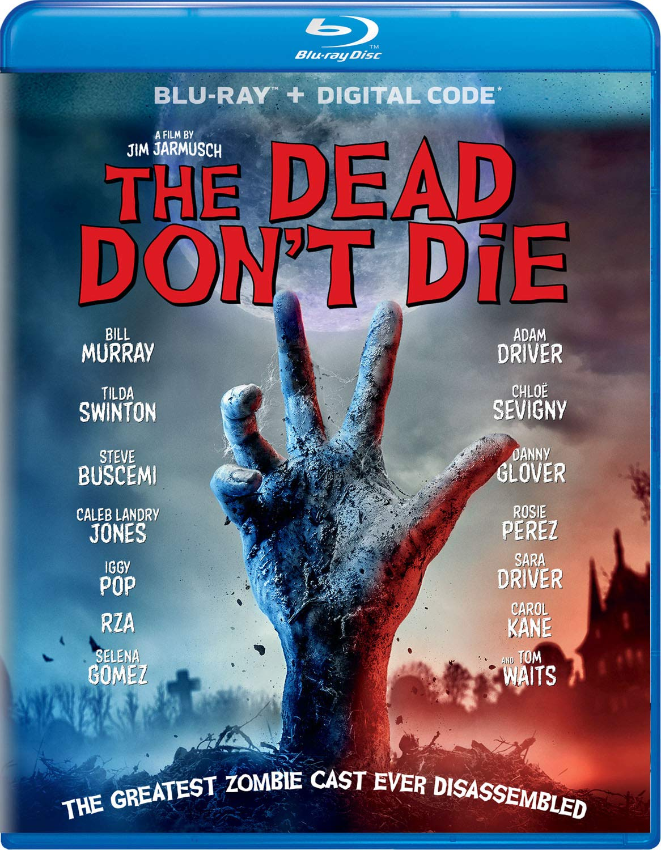 Download The Dead Dont Die 2019 720p BluRay H264 AAC-RARBG