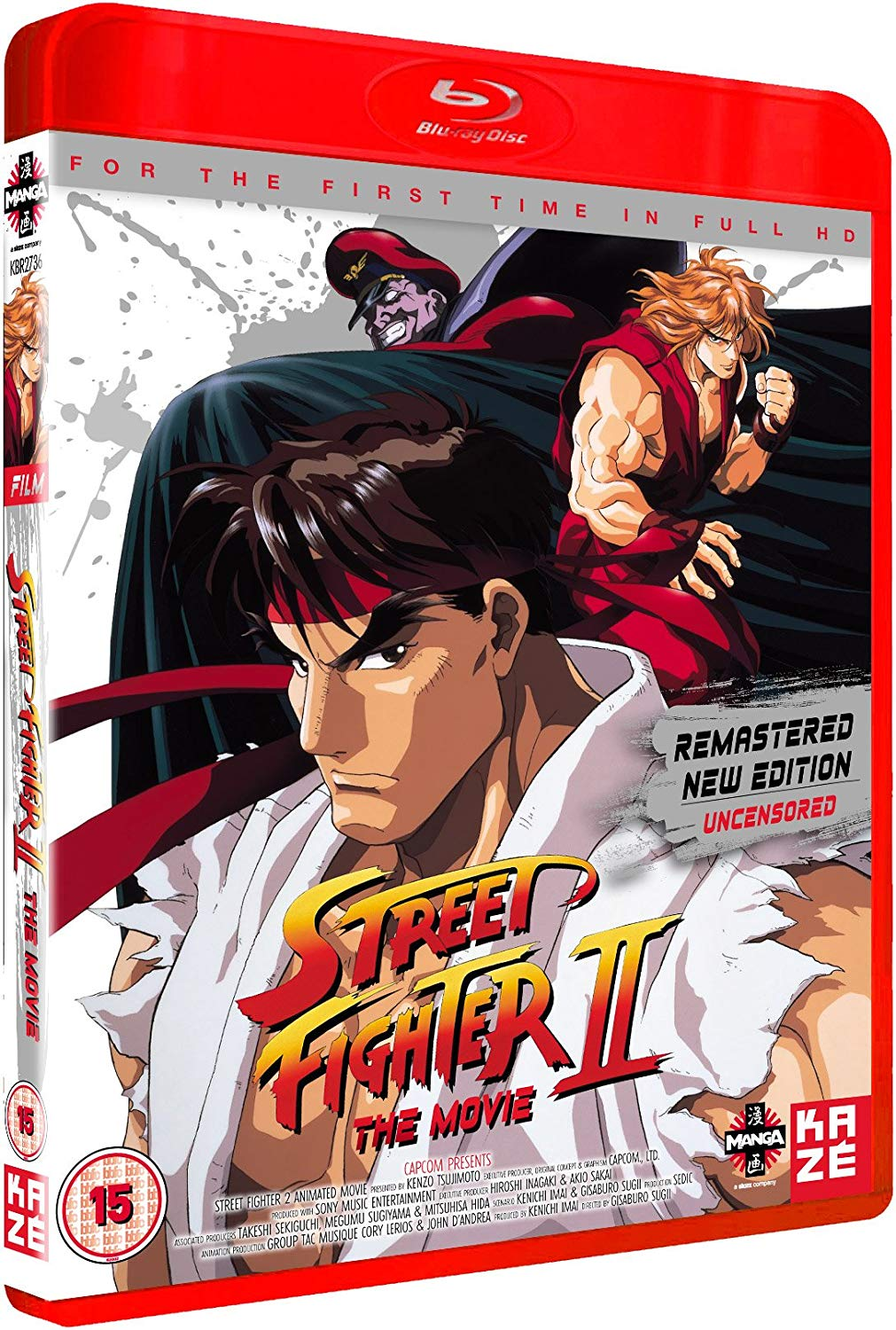 Download Street Fighter Ii The Movie 1994 Dubbed 720p Bluray H264