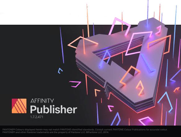 Serif Affinity Publisher 1.7.2.471 (x64) Multilingual