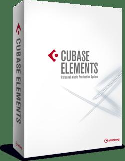 Steinberg Cubase Elements v10.0.30
