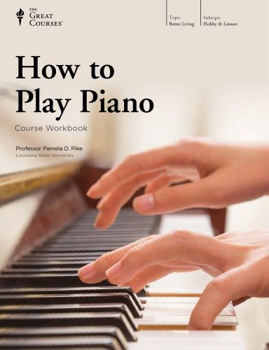Download TTC - How to Play Piano [PDF] - SoftArchive
