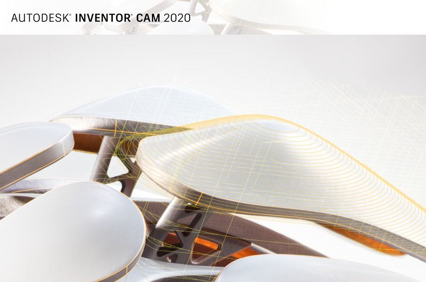 Download Autodesk Inventor CAM Ultimate 2020 1 Update Only (x64