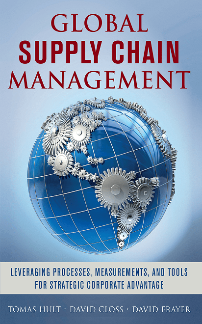 Download Global Supply Chain Management: Leveraging