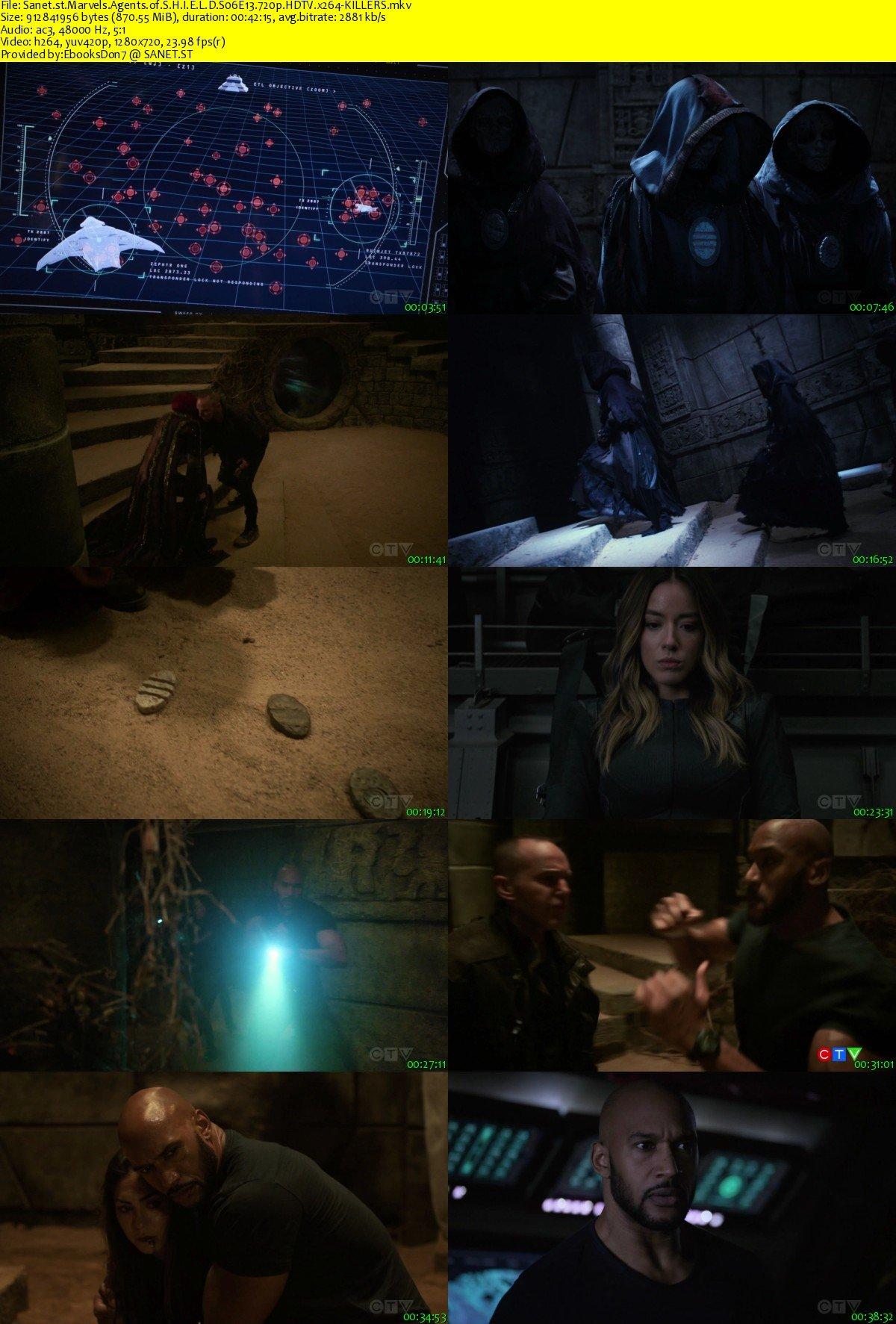 Homeland   S04E05   HDTV   x264   KILLERS