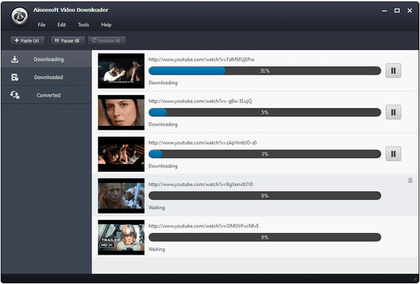 Aiseesoft Video Downloader 7.1.14 Multilingual