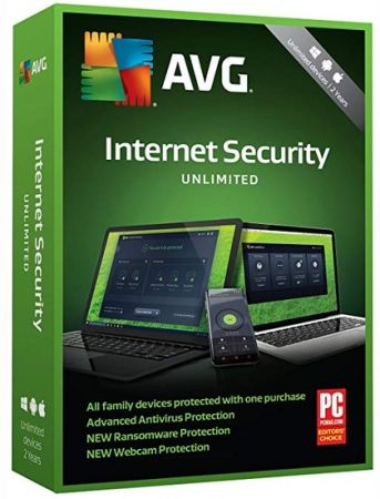 AVG Internet Security 19.7.3103 Final Multilingual