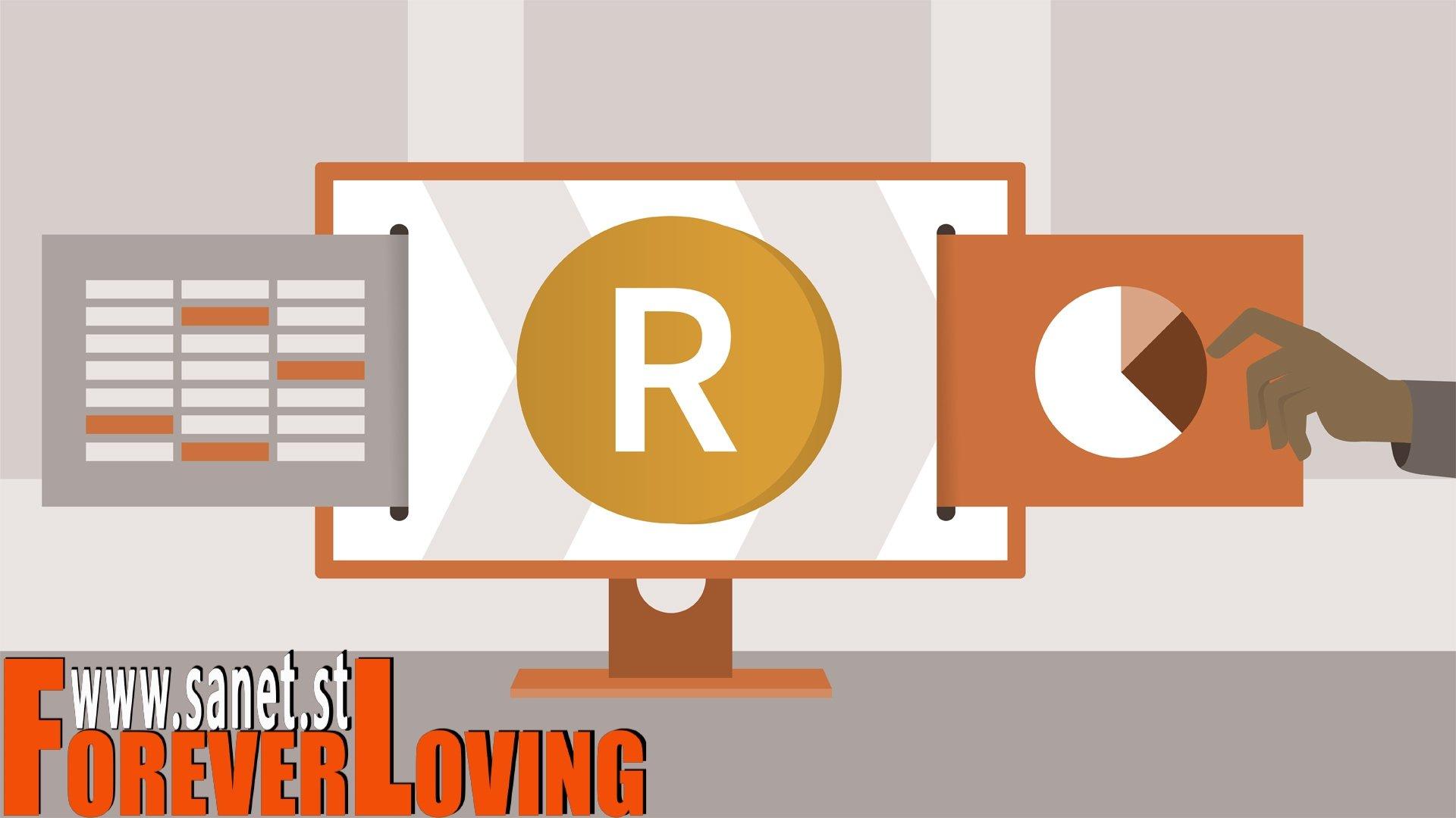 Download Lynda - Learning R - SoftArchive