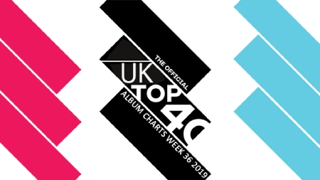 VA - The Official UK Top 40 Album Charts - Week 36, 2019