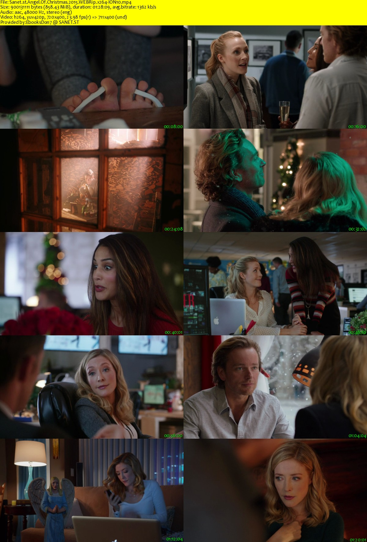 Angel Of Christmas.Download Angel Of Christmas 2015 Webrip X264 Ion10 Softarchive