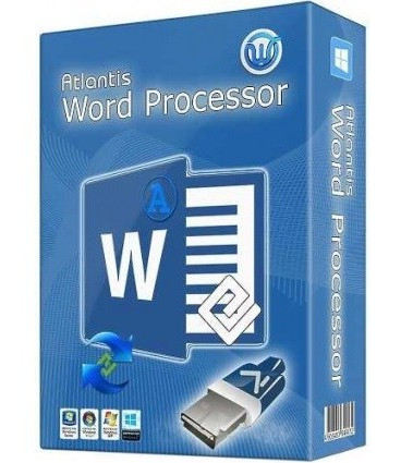 Atlantis Word Processor 3.3.0.1