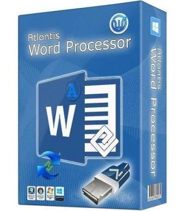 Atlantis Word Processor 3.3.0.1