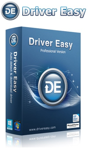 Driver Easy 5.6.12 Pro