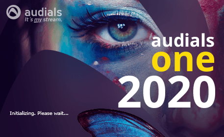 Audials One Platinum 2020.0.47.4700 Multilingual