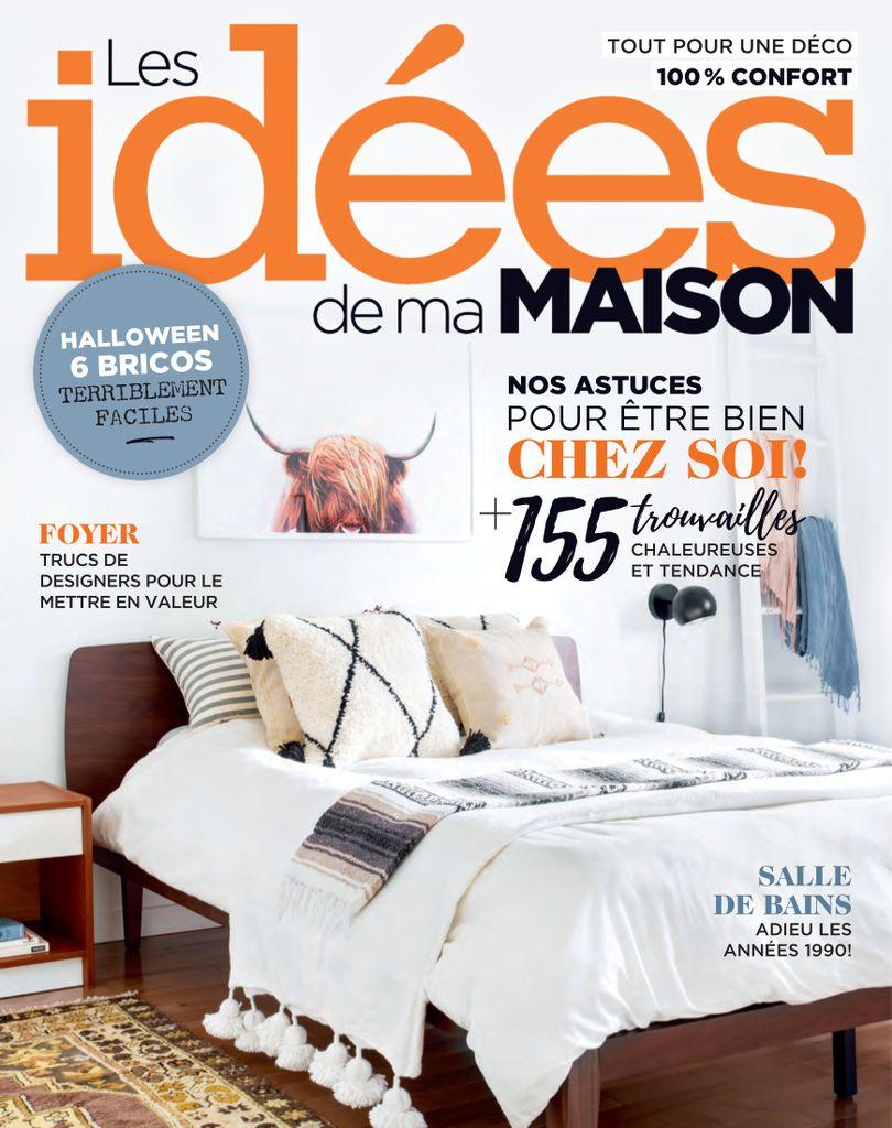 Download Les Idées De Ma Maison Novembre 2019 Softarchive