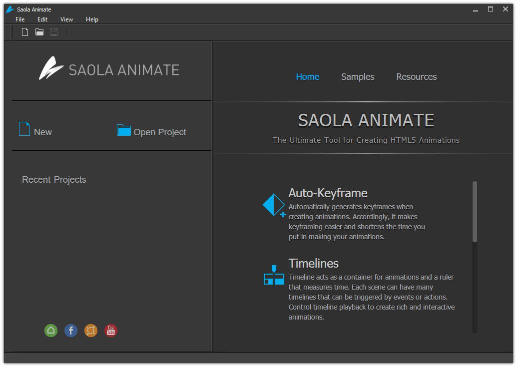 Saola Animate Pro 2.7.1 Multilingual