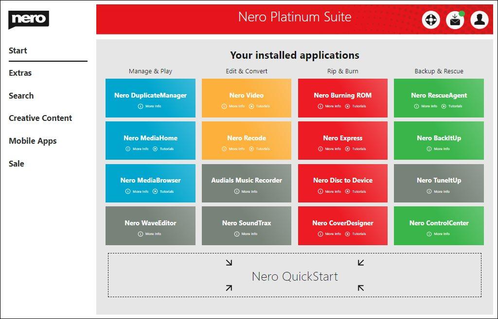 NERO Platinum 2020 Suite 22.0.02300 + Content Packs [Multilenguaje] [UL.IO] QZEtRuTwjzktNdfXmjC1PxbhuH9BKSFA