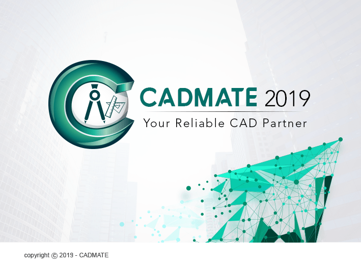 Download CADMATE Professional 2019 SP2 (x86-x64) - SoftArchive