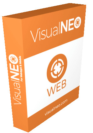 VisualNEO Web 19.9.16