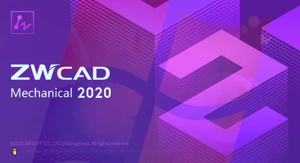 ZWCAD Mechanical 2020 (x64)