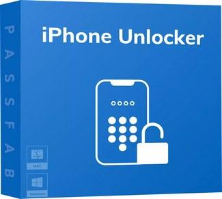 PassFab iPhone Unlocker 2.1.0.10 Multilingual