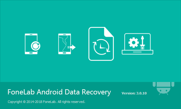 FoneLab Android Data Recovery 3.0.10 Multilingual