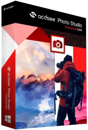 ACDSee Photo Studio Professional 2020 v13.0 Build 1359