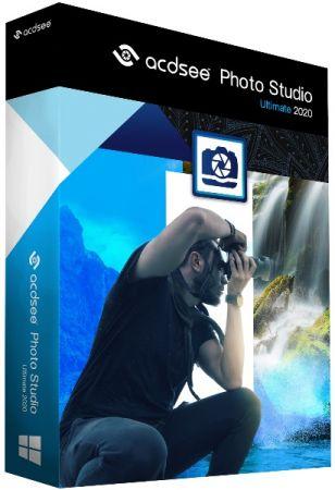 ACDSee Photo Studio Ultimate 2020 v13.0 Build 2001