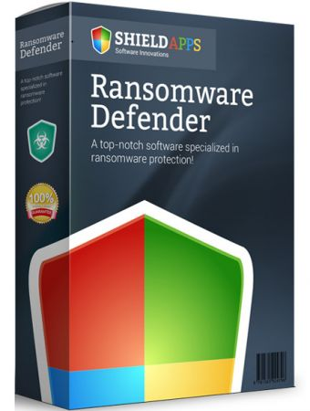 Ransomware Defender Pro 4.2.0 Multilingual