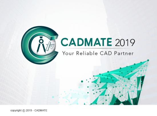 CADMATE Professional 2019 SP2